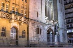 Sao bento church Stock Photos