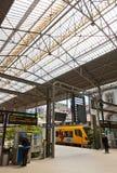 Sao Bento Railway Station in Porto city, Portugal Stock Image