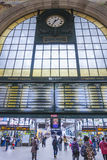 Sao Bento Railway Station in Porto, Portugal Stock Photo