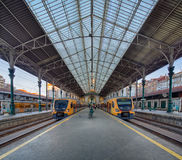 Sao Bento station Royalty Free Stock Photo