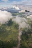 sao för luftluismaranhao Arkivbilder