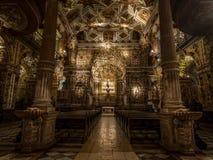Sao Francisco Church and Convent, Salvador da Bahia, Brazil stock image