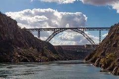 The São Francisco River, Brazil Royalty Free Stock Photo