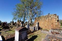 Sao Joao Baptista Ruins Stock Image