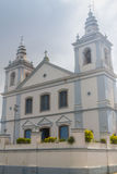 Sao Jose Church royaltyfria bilder