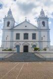 Sao Jose Church arkivbild