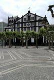 Sao Jose church, Azores, Portugal Royalty Free Stock Image