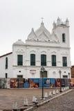 Sao Jose do Desterro Church Σάο Luis Maranhao στοκ φωτογραφίες με δικαίωμα ελεύθερης χρήσης