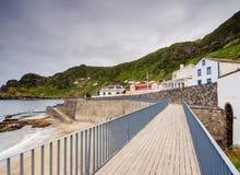 Sao Lourenco on Santa Maria Island, Azores