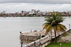 Sao Luis do Maranhao Royalty Free Stock Photography