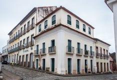Sao Luis do Maranhao Historical Building Royalty Free Stock Images