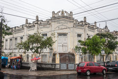 Sao Luis do Maranhao Historical Building Stock Photos