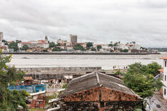 Sao Luis do Maranhao Royalty Free Stock Images