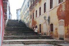 Sao Luis. Maranhao, Brazylia Obrazy Royalty Free