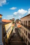 Sao Luis, Maranhao State, Brazil Stock Image