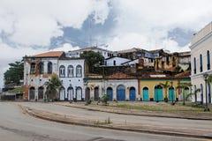 Sao Luis tun Maranhao Stockbild