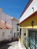 Sao Martinho do Porto-Portugal Royalty Free Stock Images