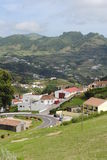 Sao Miguel Royalty Free Stock Photos