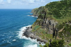 Sao Miguel Royalty Free Stock Photo