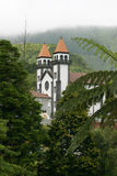 Sao Miguel, Azores Island, Portugal. Royalty Free Stock Image