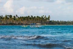 Sao Miguel dos Milagres - Alagoas, Brazil. Beach view in Sao Miguel dos Milagres - Alagoas, Brazil Stock Photography