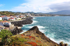 Sao Miguel island, Azores, Portugal Stock Photos