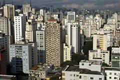 Sao Paolo Stock Photo