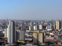 Sao Paulo Fotografia de Stock Royalty Free
