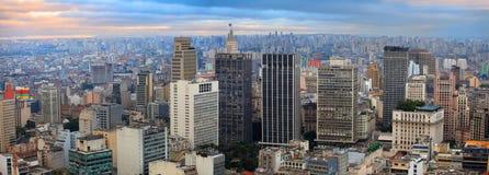 Sao Paulo Zdjęcia Stock