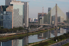 Sao Paulo fotos de stock