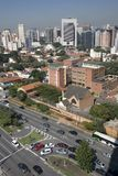 Sao Paulo Stock Photography