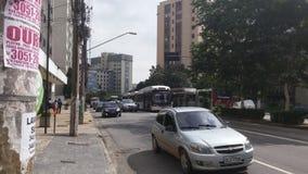 Sao Paulo Arkivbild