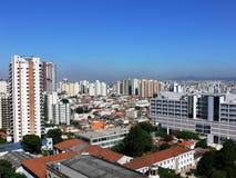 Sao Paulo Foto de Stock Royalty Free