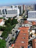 Sao Paulo Royalty Free Stock Image