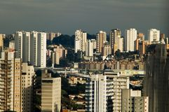 Sao Paulo Photo stock