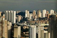 Sao-Paulo Stockfoto