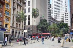 Sao Paulo Fotos de archivo libres de regalías