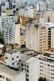 Sao Paulo, Brésil photographie stock