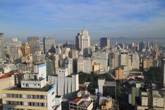 Sao Paulo, Brasil Zdjęcia Royalty Free