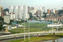 Sao Paulo, Brasil Imagem de Stock Royalty Free