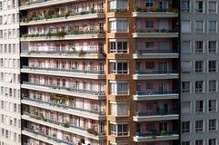 Sao-Paulo, Brasilien Stockfoto