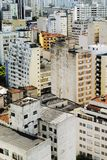 Sao Paulo, Brazil Stock Photography