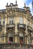 Palacete Toledo Lara Royalty Free Stock Image