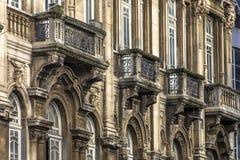 Palacete Toledo Lara Stock Photography