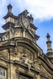 Palacete Toledo Lara Stock Image