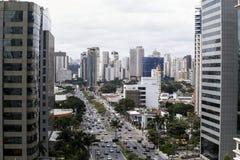 Sao paulo, brazil Stock Photography