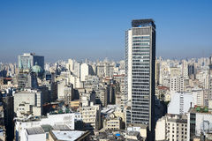 Sao Paulo Brazil Royalty Free Stock Photo