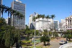 Sao Paulo Brazil Stock Photography