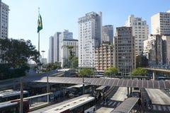 Sao Paulo Stock Image