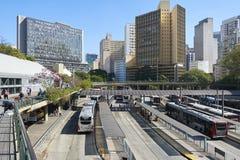 Sao Paulo Royalty Free Stock Images